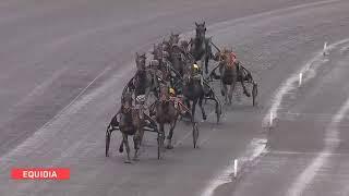 Vidéo de la course PMU PRIX DE MAINTENON