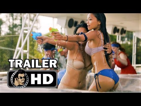 PARTY BOAT Official Trailer (HD) Crackle Original Comedy Series
