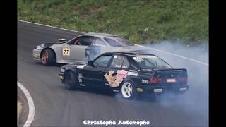SWISS DRIFT Association Track Day 05.2018 ... ROTEX BMW ///M5 E34