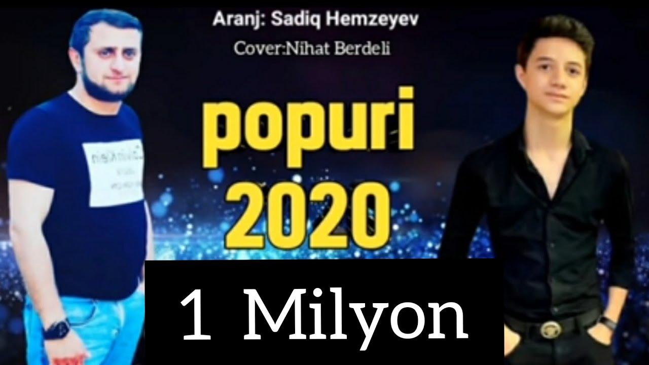 Babek Nur ft Kerimbey -(Xumar Aldi)-Popuri.2020