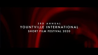 Yountville Int'l Short Film Festival Trailer 2020