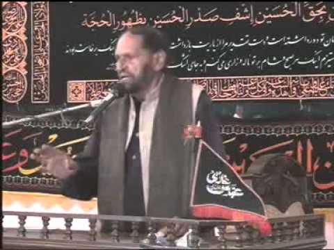 Zakir Maqbool Hussain Dhakoo