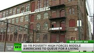 From Bad to Worse? US Face of Poverty