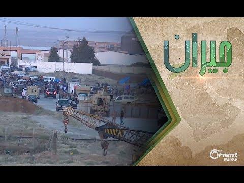 ماهي الضمانات لسلامة عودة اللاجئين السوريين  ؟ ،جيران  - نشر قبل 2 ساعة