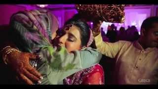 Malaysian Pakistani Muslim Wedding // SHAMRAT & SAFIRA // 2013