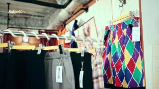 THE BRISK Finest Vintage Shop Daikanyama, Tokyo | One to Watch Thumbnail