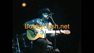 Bobby Cash singing Fraulein in Perth Australia