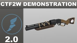 [TF2] Custom Weapon Demonstration 2.0: The Solid Slugger