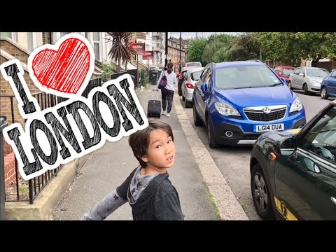 London Stay Strong!