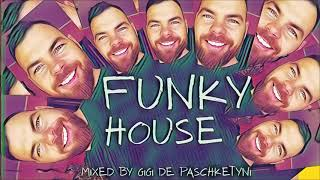 The Best Funky House Mix 2020 / Mixed by Gigi de Paschketyni - Session59 +TRACKLIST