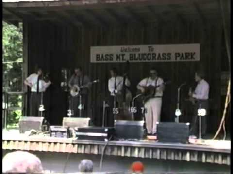 Rock bottom bluegrass band
