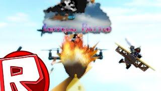 Roblox Zeppelin Battle - Hannibab Gaming