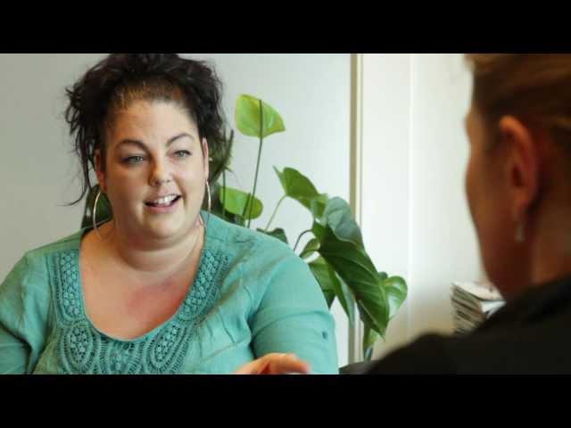 Volg Chantal tijdens het 100-dagen plan van Nomobese (medische systemen)*