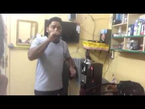 Ibnumayin singing allah ahade yaa