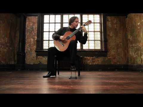 Christoph Denoth - Frog Galliard (John Dowland)