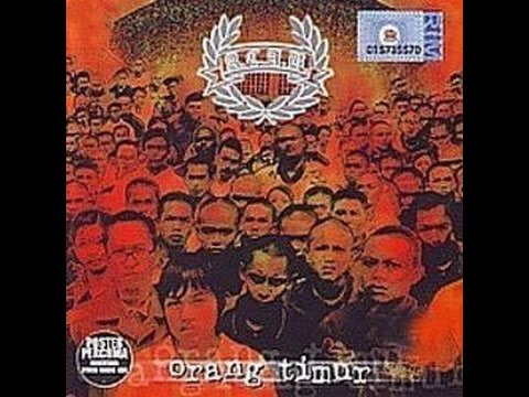 A.C.A.B. - Orang timur (Full Album)