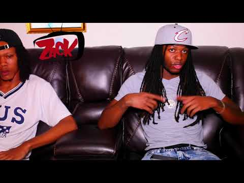 GMEBE ALLO SAYS GMEBE BANDZ TURNED FU ON HIM & GMEBE WAS THE NEW GLO GANG   SHOT BY @THEREALZACKTV1