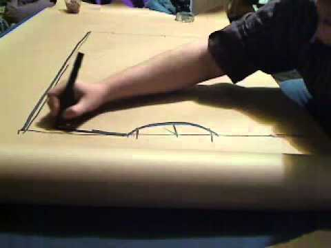 Let's Make! A Straitjacket! (P1 Pattern) - YouTube