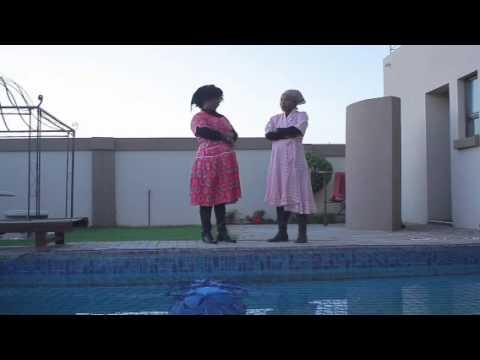 Mothers of Hip Hop #Thenjiwe #DawnThandekaKing