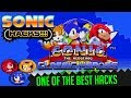 SONIC CLASSIC HEROES FULL CHAOS EMERALD PLAYTHROUGH SONIC ROM HACKS mp3