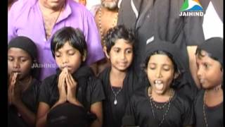 Orphanage Girls @ Sabarimala
