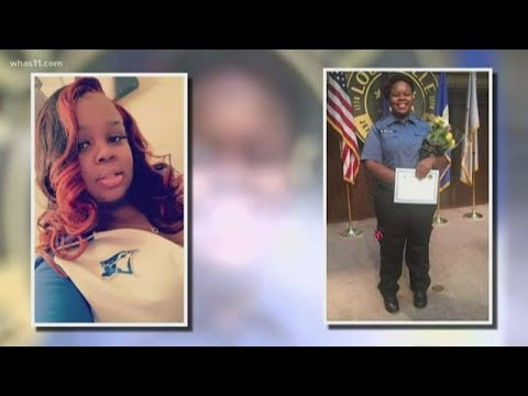 Louisville mayor calls for 'thorough investigation' into Breonna ...