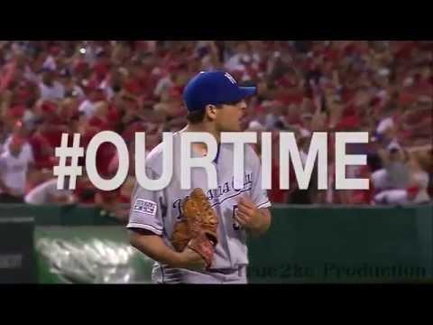 """Centuries """"the Kansas City Royals Run"""