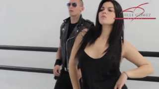 Repeat youtube video Maite Perroni - Ensaios Tú y Yo