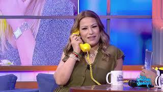 #FekratSamiFehri S01 Ep32 | لعبة جاك تليفون: جميلة تجاوب بية الزردي وتقول هذي أمور تافهة