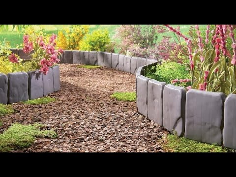 backyard design - inspiring garden