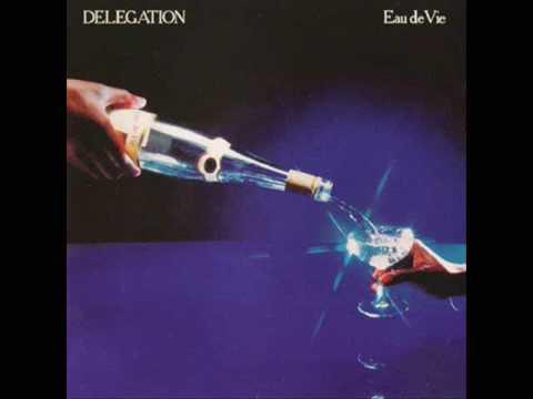 Delegation - Heartache No. 9 (1979)