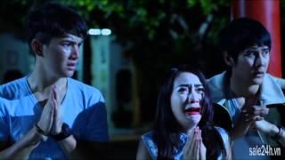 Repeat youtube video Phim Ma Thái Lan - Hài Hước | Ma Xuất Ma Nhập 2014 2015