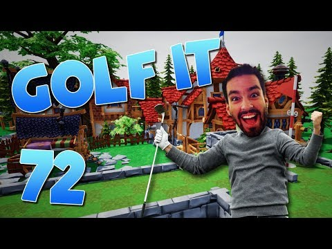 Shaking Off That Rust! (Golf It #72) thumbnail