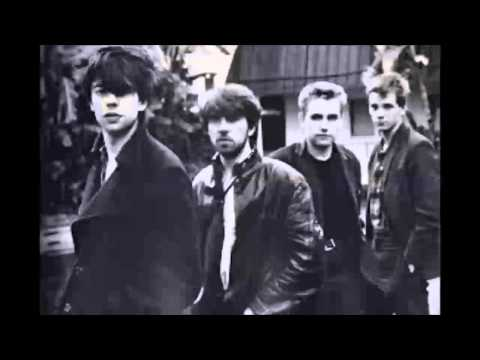 Echo and the Bunnymen Live in Sydney 11-11-81 (HQ Audio Only)