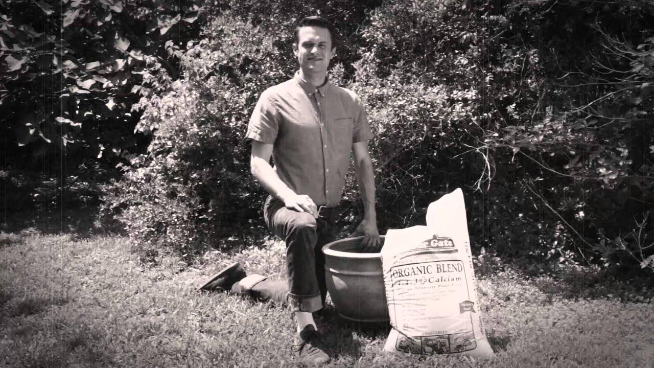 Organic Blend Plant Food & Organic Soil Complete