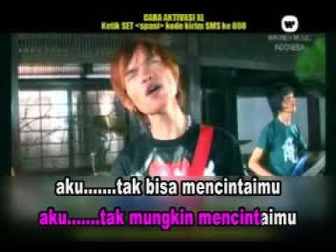 Kangen Band ~ Hitam