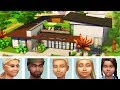 Awesome Family Home ~ The Sims 4 Building