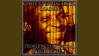 Peoples Club (Medley Part 1)