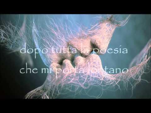 ALEX BRITTI - PRENDERE O LASCIARE (Lyrics)