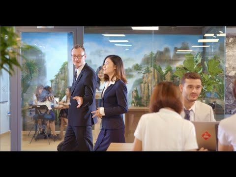 Làm phim quảng cáo TVC Phim tự giới thiệu doanh nghiệp Kim Marcom DMSpro Corporate video ENSave2019