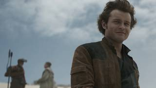 SOLO: A Star Wars Story | Crew Cut