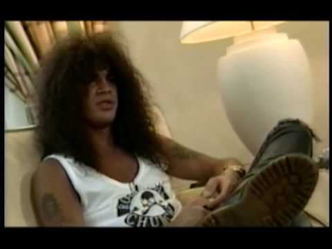 Slash Interview II (4-4)