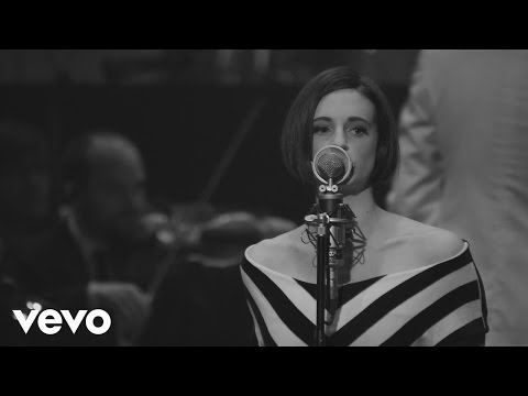 Hooverphonic - One Two Three (Live at Koningin Elisabethzaal 2012)