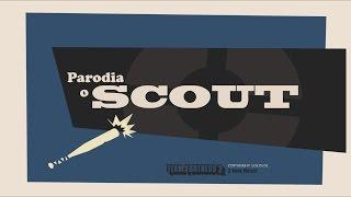 Parodia o Scout