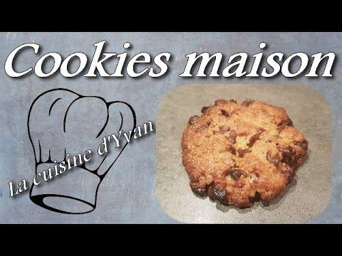 cookies-maison-rapide,-simple-et-tellement-bon-!!!