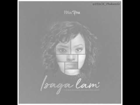 Miss Pru - Isaga Lam [lyrics] (ft Gigi Lamayne, Nadia Nakai & Londie London)