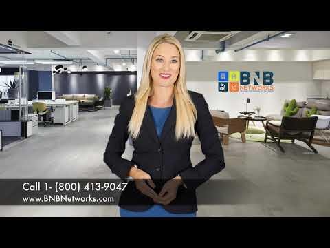 Vacant Unit Clean & Rent Ready Solutions BNB Networks LLC