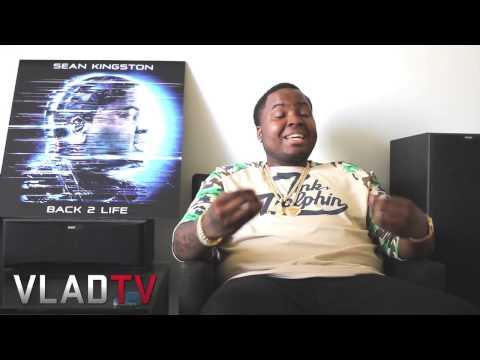 Sean Kingston: Frank Ocean Fight Wasn't Chris' Fault