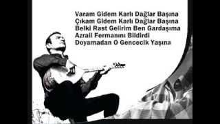 Arif Kurt Gardaş 2013 Düet Özcan Türe