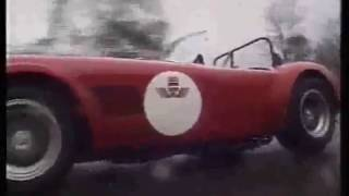 80s TV Top Gear - AC Cobra